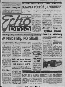 Echo Dnia 1993, R.23, nr 42