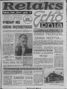 Echo Dnia 1993, R.23, nr 45