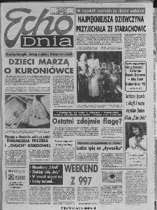 Echo Dnia 1993, R.23, nr 46