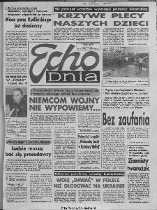 Echo Dnia 1993, R.23, nr 49
