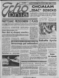 Echo Dnia 1993, R.23, nr 51