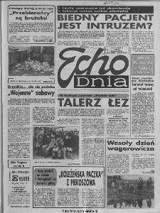 Echo Dnia 1993, R.23, nr 57