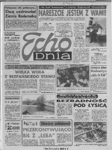 Echo Dnia 1993, R.23, nr 59