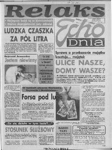 Echo Dnia 1993, R.23, nr 60