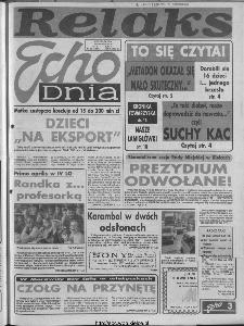 Echo Dnia 1993, R.23, nr 65
