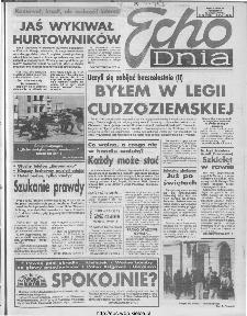 Echo Dnia 1993, R.23, nr 70