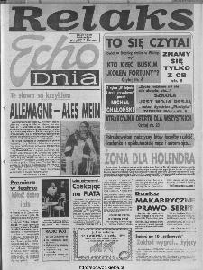 Echo Dnia 1993, R.23, nr 73