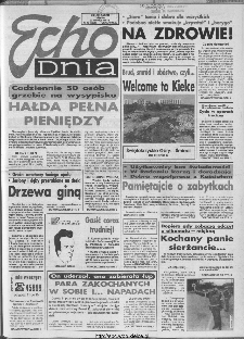 Echo Dnia 1993, R.23, nr 77