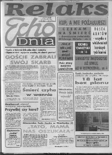Echo Dnia 1993, R.23, nr 78