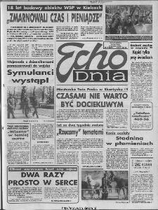 Echo Dnia 1993, R.23, nr 79