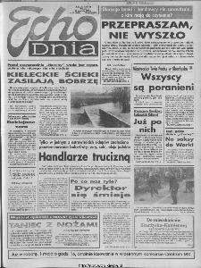 Echo Dnia 1993, R.23, nr 80