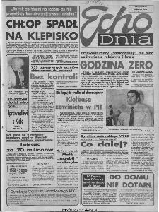 Echo Dnia 1993, R.23, nr 81