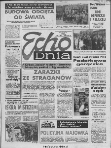 Echo Dnia 1993, R.23, nr 84