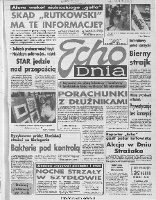Echo Dnia 1993, R.23, nr 86