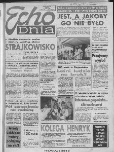 Echo Dnia 1993, R.23, nr 89