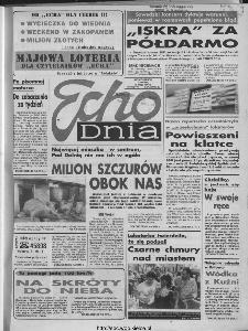 Echo Dnia 1993, R.23, nr 91