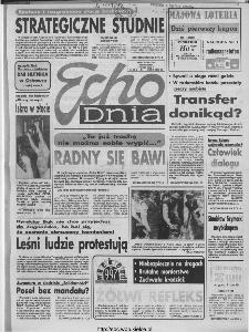 Echo Dnia 1993, R.23, nr 93