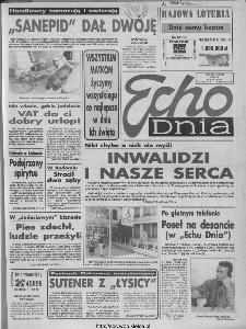 Echo Dnia 1993, R.23, nr 100