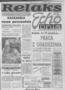 Echo Dnia 1993, R.23, nr 102