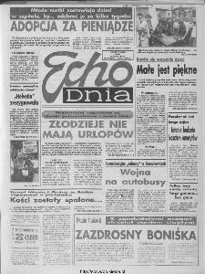 Echo Dnia 1993, R.23, nr 105