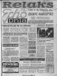 Echo Dnia 1993, R.23, nr 107