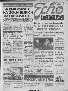 Echo Dnia 1993, R.23, nr 108