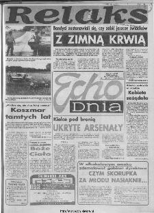 Echo Dnia 1993, R.23, nr 111
