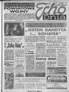 Echo Dnia 1993, R.23, nr 112
