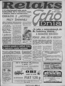 Echo Dnia 1993, R.23, nr 116