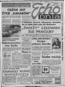 Echo Dnia 1993, R.23, nr 117