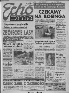 Echo Dnia 1993, R.23, nr 118