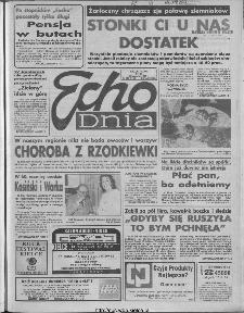 Echo Dnia 1993, R.23, nr 119