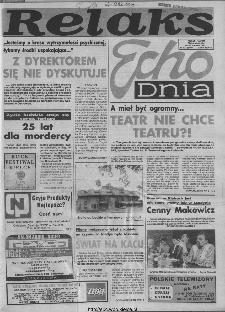 Echo Dnia 1993, R.23, nr 121