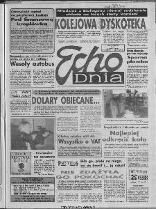 Echo Dnia 1993, R.23, nr 124