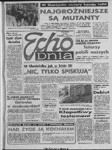Echo Dnia 1993, R.23, nr 128