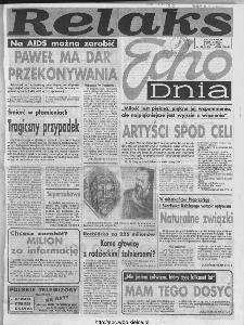 Echo Dnia 1993, R.23, nr 131