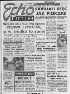Echo Dnia 1993, R.23, nr 133