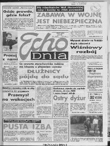 Echo Dnia 1993, R.23, nr 135