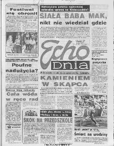 Echo Dnia 1993, R.23, nr 142
