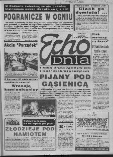 Echo Dnia 1993, R.23, nr 147