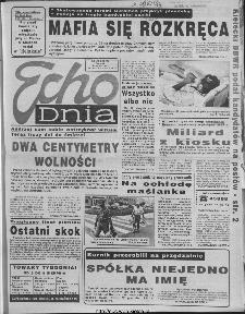 Echo Dnia 1993, R.23, nr 150