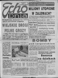 Echo Dnia 1993, R.23, nr 155