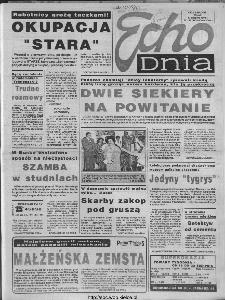 Echo Dnia 1993, R.23, nr 158