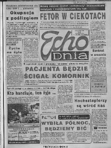 Echo Dnia 1993, R.23, nr 159
