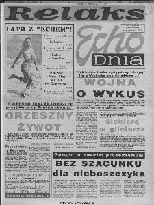 Echo Dnia 1993, R.23, nr 161