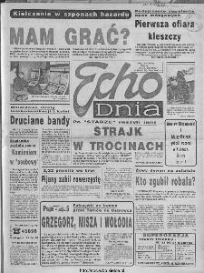 Echo Dnia 1993, R.23, nr 163