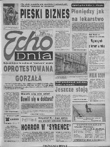 Echo Dnia 1993, R.23, nr 165