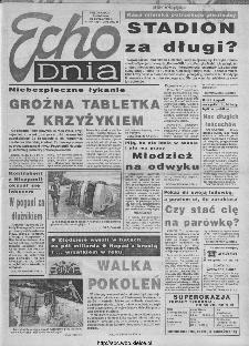 Echo Dnia 1993, R.23, nr 167