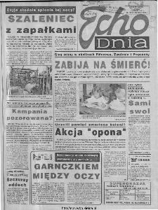 Echo Dnia 1993, R.23, nr 169