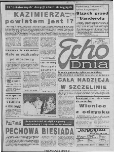Echo Dnia 1993, R.23, nr 170